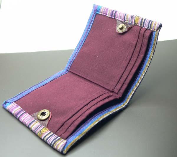 全モデル 布財布 : komuon.net